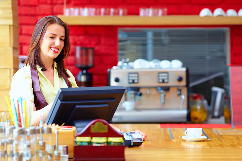Small business credit card processing reheart Images